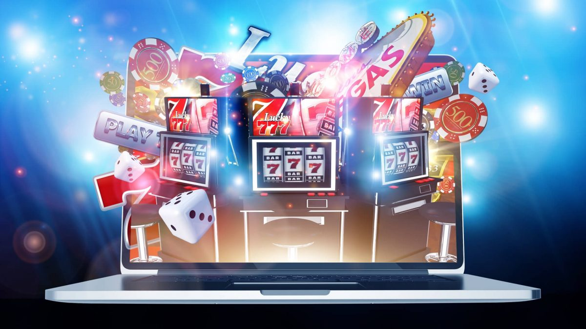 Join The Right Roulette Online Casino To Your Merit