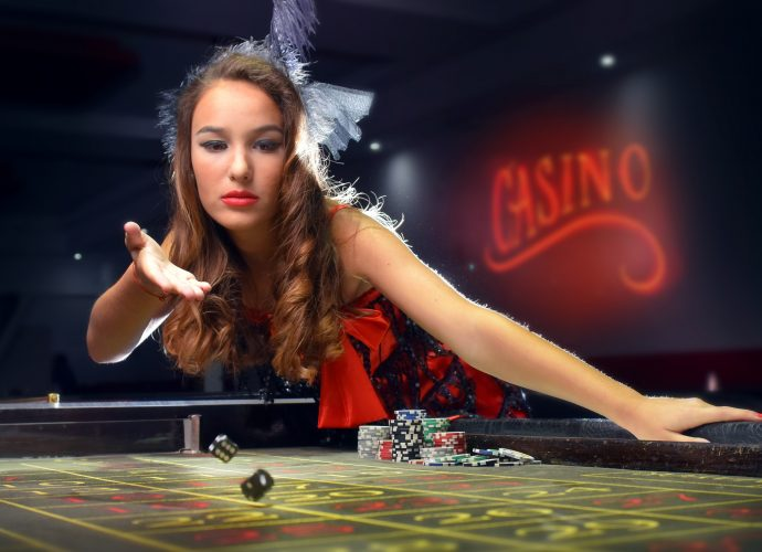The Evolution Of Internet Casino Software