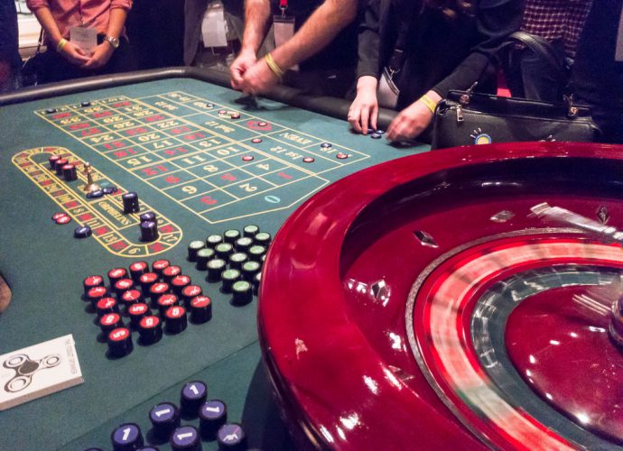 Ideal Online Casino Sites!