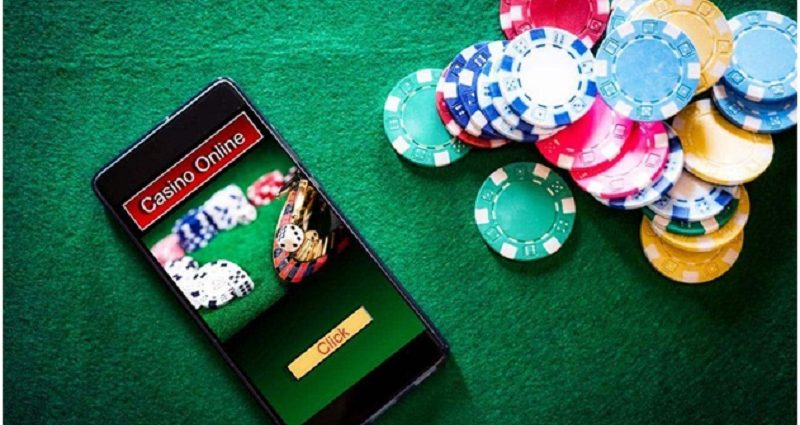 New Casino Slot Games With Free Spins And Bonuses