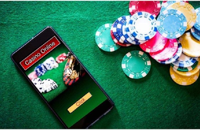 On The Internet MFortune Casino Roulette Slots Game