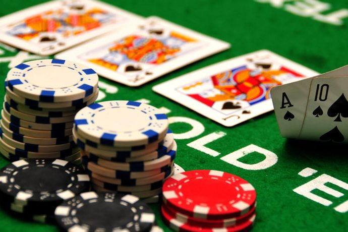 Just How To Gamble Online