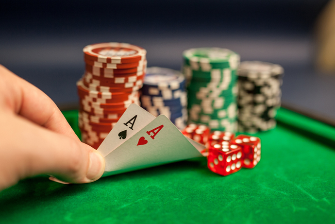 Play Online Casino Games At No Cost
