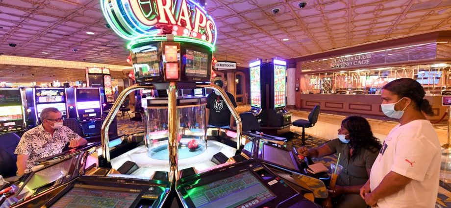 The 2 Best Ways To Win On Slot Machines In Las Vegas!