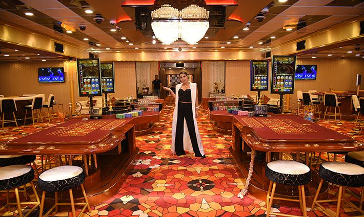 Mobile Casinos Are The Next Big Thing In Online Gambling