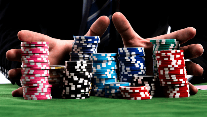 5 Biggest Gambling Mistakes You Should Avoid