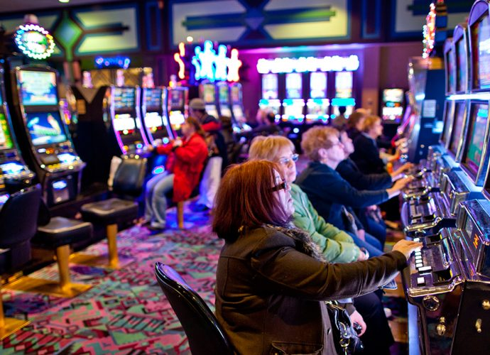 Ideal Online Casino USA - Top Online Casinos For United States Players