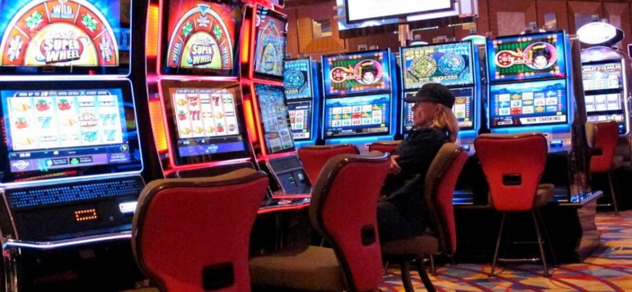 Ideal USA Casinos For Online Slots