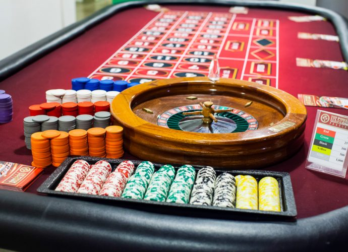 Casino Glad To Mix And Share Lots Of Laughs Gambling