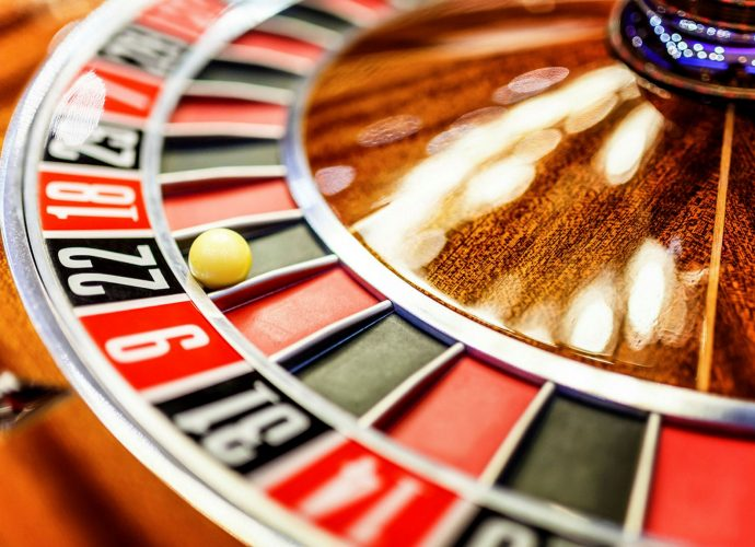 What Modern Technology Is Powering Online Slot Machine