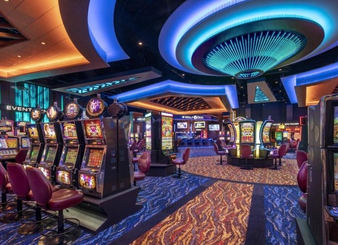 Best And Most Casino Bets Betting