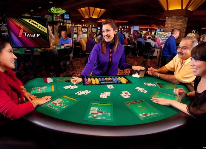 Finest Online Casinos 2021