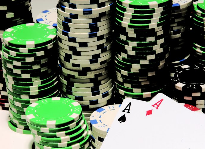 Finest Online Poker Sites For United States Athletes