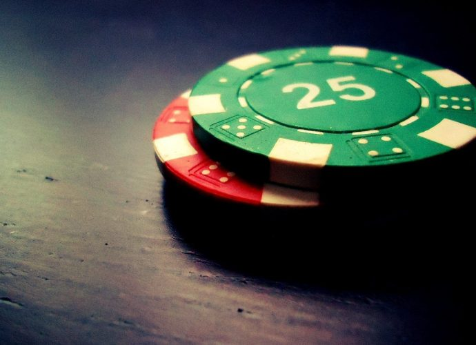 What Shakespeare Can Show You Concerning Casino