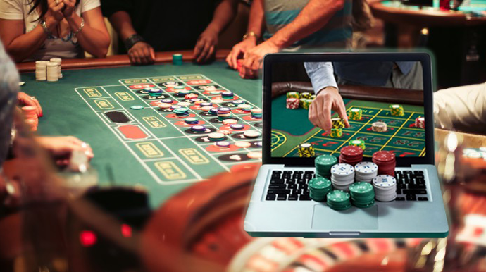 Within The Age Of Knowledge, Focusing On Casino Poker