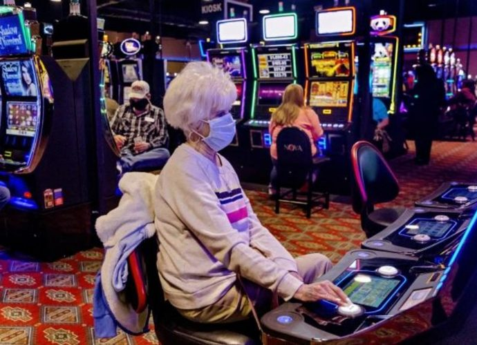 Wrongs Of Online Casino