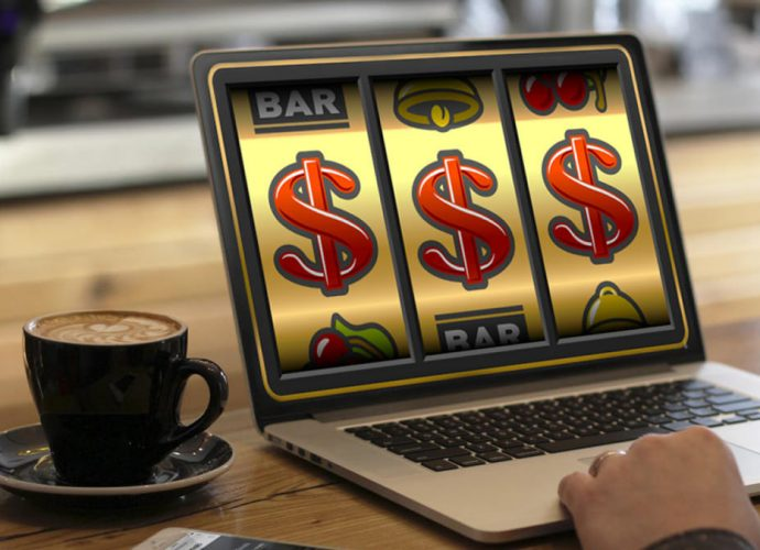 What must you be aware of online gambling?
