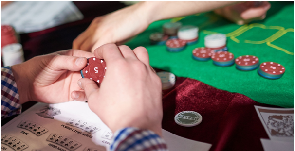 Why isthe flop so important in poker?