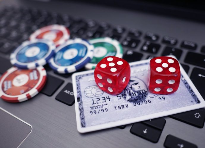 How To Take The Migraine Out Of Online Casino