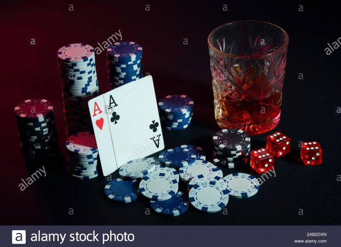 Scams, Deceptions, And Also Downright Exists Regarding Casino Exposed