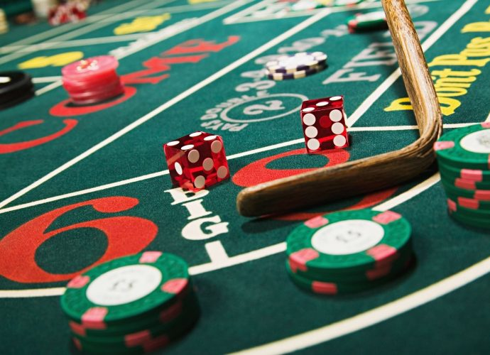 Ways To Master Online gambling Without Breaking A Sweat