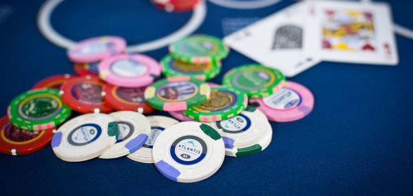 Things Your Mom Should Have Taught You About Gambling
