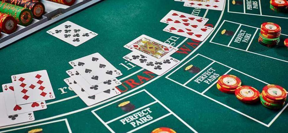 Concerning Too Much Casino Poker