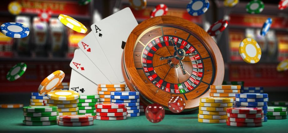 Your Trick To Success: Casino Poker
