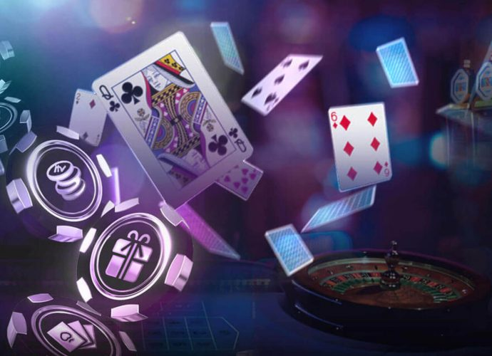 The Best Way To Earn 398/Day Utilizing Casino