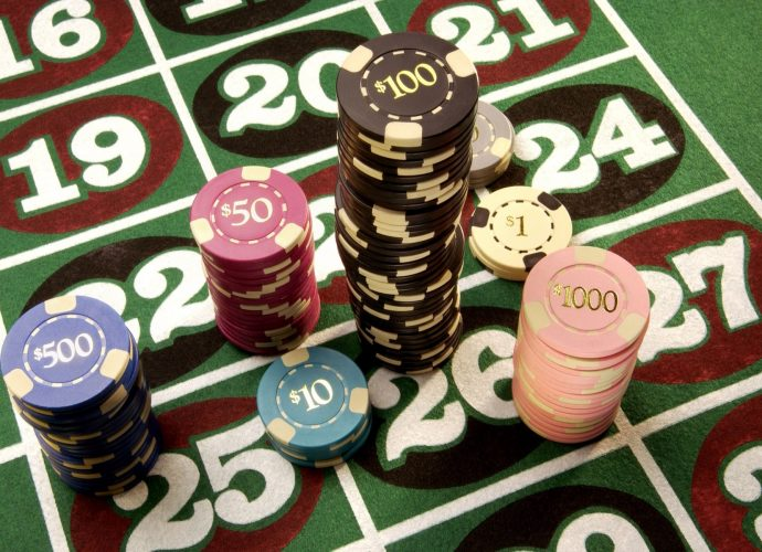 Gambling: Excellent Quality Vs. Amount