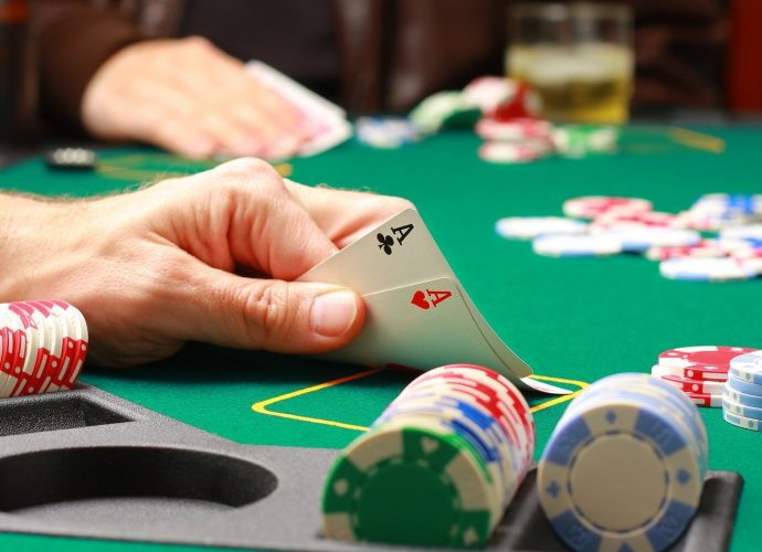Easy Methods To Lose Gambling In Eight Days