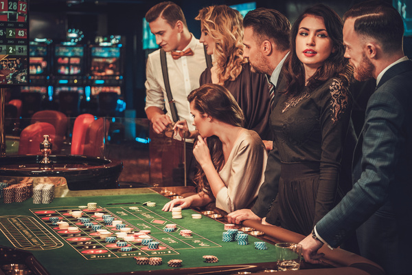 Study Just We Made Online Baccarat Final Month