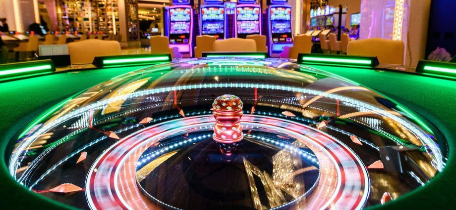Approaches Of Online Casino That Might Drive You Insolvent