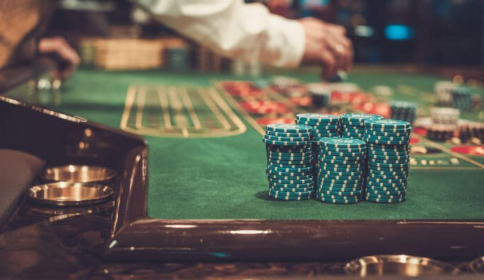 Gambling Reviewed What Can One Learn From Different's Mistakes