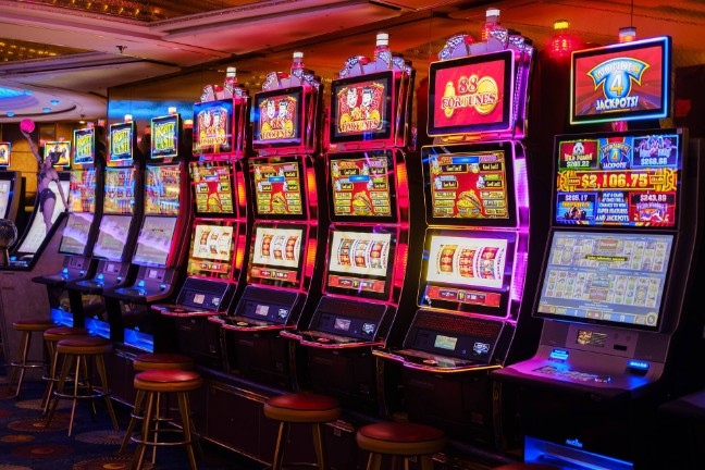 The Advanced Information To Gambling