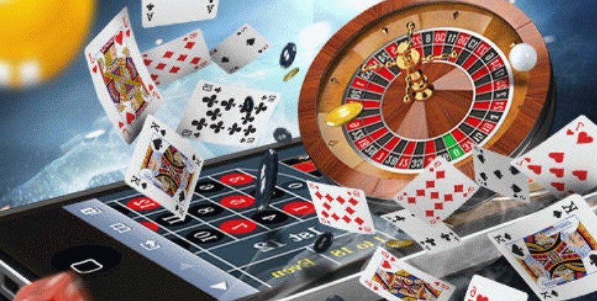What's Gambling and how Does It Work?