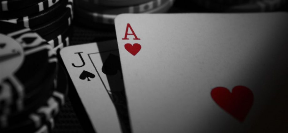 The best way You See Online Gambling