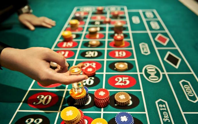 Article Reveals Eight New Things About Casino That No Person Is Talking About