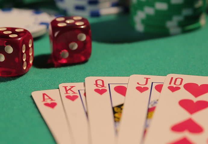 How Essential is Gambling? Skilled Quotes