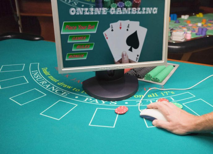 Thing I Like About Online Gambling, But three Is My Favorite