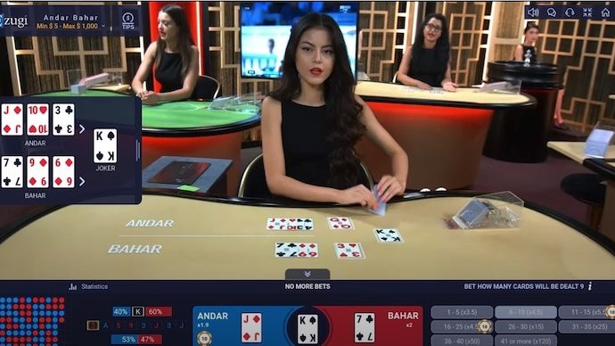 Have You Heard? Casino Is Your Finest Bet To Develop