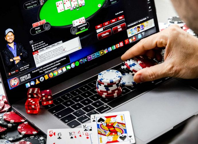 Here's A Quick Manner To Unravel The Gambling Problem